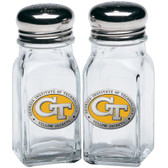 Georgia Tech Yellow Jackets Salt and Pepper Shaker Set