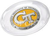 Georgia Tech Yellow Jackets Paperweight Set