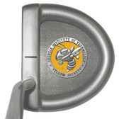 Georgia Tech Yellow Jackets Mascot Logo Putter