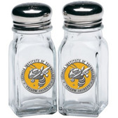 Georgia Tech Yellow Jackets Mascot Logo Salt and Pepper Shaker Set