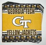 Georgia Tech Yellow Jackets Lunch Napkins
