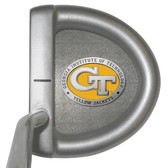 Georgia Tech Yellow Jackets Logo Putter