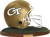 Georgia Tech Yellow Jackets Helmet Replica