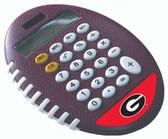 Georgia Bulldogs Pro-Grip Calculator