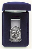 Georgia Bulldogs Money Clip MC10116