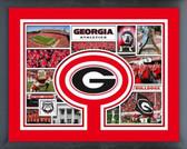 Georgia Bulldogs Milestones & Memories