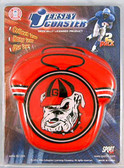 Georgia Bulldogs Jersey Coaster Set