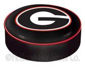 Georgia Bulldogs Bar Stool Seat Cover BSCGA-G