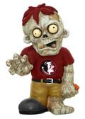 Florida State Seminoles Zombie Figurine
