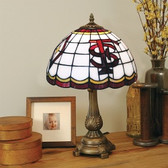 Florida State Seminoles Tiffany Table Lamp