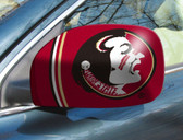 Florida State Seminoles Mirror Cover - Small