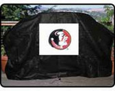 Florida State Seminoles Large Grill Cover