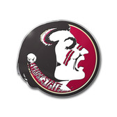 Florida State Seminoles Color Auto Emblem - Die Cut