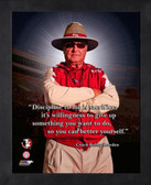 Florida State Seminoles Bobby Bowden 11x14 Pro Quotes AAQB189-134