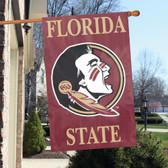 Florida State Seminoles Banner Flag
