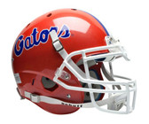 Florida Gators Schutt XP Authentic Full Size Helmet