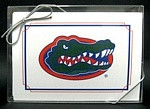 Florida Gators Note Cards