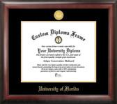 Florida Gators Gold Embossed Diploma Frame