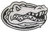 Florida Gators Bling Auto Emblem