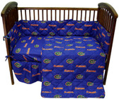 Florida Gators Baby Crib Set