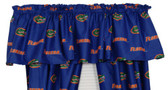 "Florida Gators 84"" x 15"" Valance"