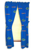 "Florida Gators 42"" x 63"" Curtain Panels"