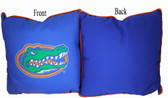 Florida Gators 18 x 18 Decorative Pillow
