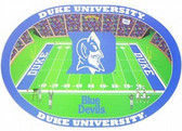 Duke Blue Devils Set of 4 Placemats