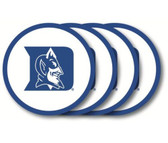 Duke Blue Devils Coaster Set - 4 Pack