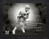 Doug Flutie Boston College 11x14 ProQuote Photo