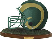 Colorado State Rams Helmet Replica