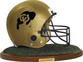 Colorado Buffaloes Helmet Replica