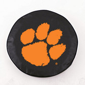Clemson Tigers Tire Cover, Small