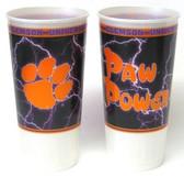 Clemson Tigers Souvenir Cups