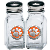 Clemson Tigers Salt and Pepper Shaker Set