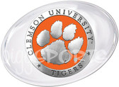 Clemson Tigers Paperweight Set