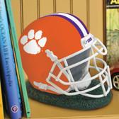 Clemson Tigers Helmet Bank
