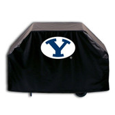 "Brigham Young 72"" Grill Cover"