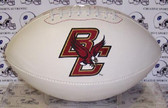"Boston College Golden Eagles Embroidered Logo ""Signature Series"" Football"