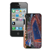 Boise State Broncos Stadium NCAA iPhone 5 Case