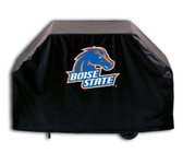 "Boise State Broncos 60"" Grill Cover"