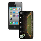Baylor Bears Stadium Night NCAA iPhone 5 Case