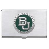 Baylor Bears Business Card Case Set