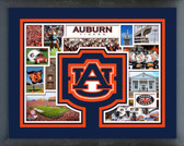 Auburn University Tigers Milestones & Memories