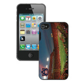 Auburn Tigers Stadium Night NCAA iPhone 5 Case KEYCAUBIP5SN