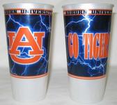 Auburn Tigers Souvenir Cups
