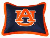 Auburn Tigers Pillow Sham