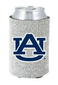 Auburn Tigers Kolder Kaddy Can Holder - Glitter