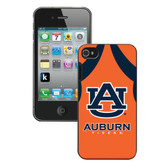Auburn Tigers iPhone 4/4S Case