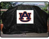 Auburn Tigers Grill Cover